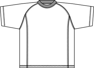 Tee-shirt manche courte