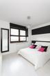 Vibrant cottage - Bedroom