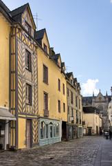Rennes - Centre ville