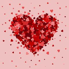 Love heart5