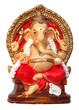 Inde - Ganesha - Ganesh (Dieu éléphant)