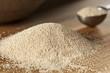 Organic Raw Yeast for baking bread - 50904895