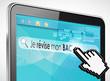 tablette tactile rechercher : je révise mon bac