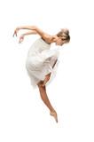 Fototapety dancing girl