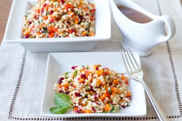 Couscous Salad-horizontal