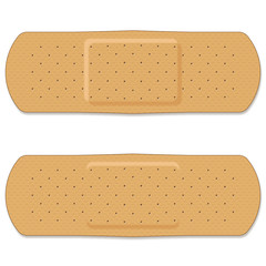 Band Aid Adhesive Plaster