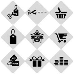 shopping icons2