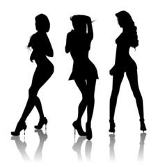 Danseuses sexy
