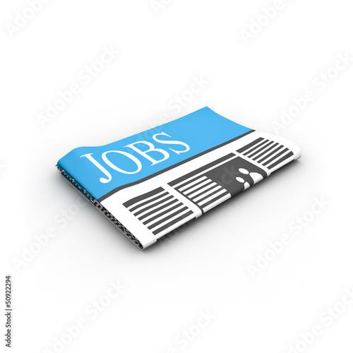Jobs Zeitung