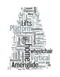 Ameriglide Vertical Platform Lifts