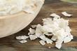 shredded coconut flakes