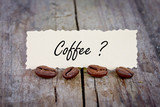 Fototapety coffee?