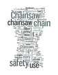 Chainsaw Manufacturers Have Excellent Safety Records