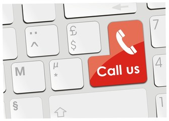 clavier call us