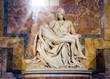 Pieta von Michealngelo Petersdom Rom - Pietà Roma