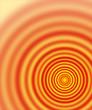 Hintergrund rote Kreise