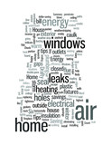 Drafty House Six Home Energy Saving Tips