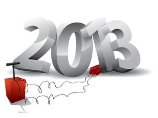 2013 bomb