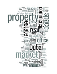 Emerging Trends in Dubai Property Market