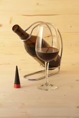 Calice e bottiglia 3