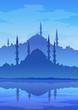 İstanbul silueti  (gündüz)