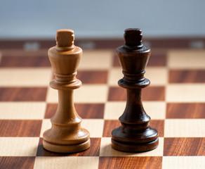 König gegen König