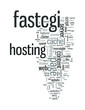 fastcgi acceleration for your web hosting