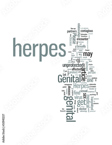 Herpes Protect Yourself From Genital Herpes