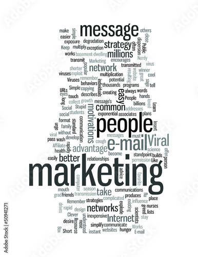 Why and How E mail Viral Marketing Works