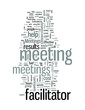 How a Facilitator Helps Your Hold Effective Meetings