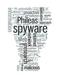 How does proactive spyware research work poster
