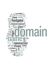 Hostgator Domain Not an ordinary domain name