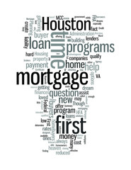 Houston First Mortgages