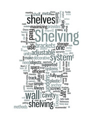 How To Choose A Shelving System
