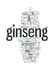 A beginner s guide to ginseng
