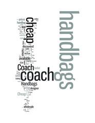 How To Get Cheap Coach Handbags