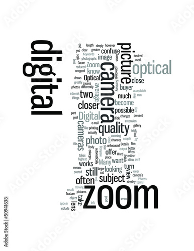 How To Compare Digital Zoom Against Optical Zoom