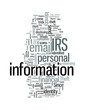 Identity Theft IRS Warns Public about Email Scams