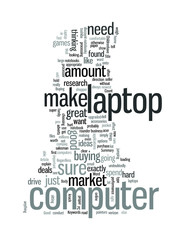 ideas for choosing your laptop computer