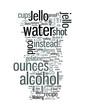 Jello Shot Making Guide and Jello Shot Recipe