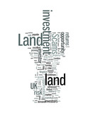 Land Buying Opportunities after Land Scams poster