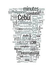 Lancaster Cebu Condotels in the Philippines