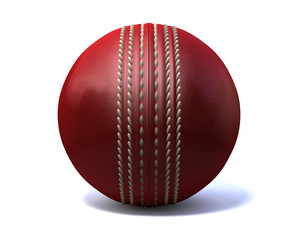 Cricket Ball Front