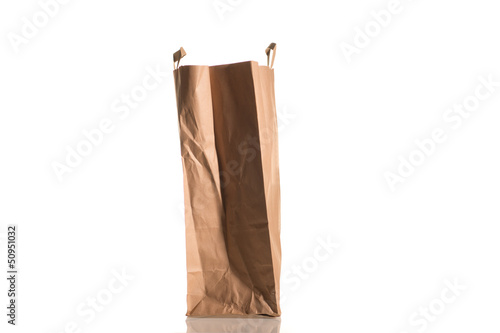 Light shopping bag