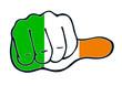 irland Thumb judgement even