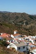White village, Iznate, Andalusia © Arena Photo UK