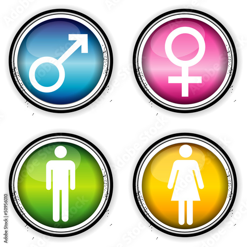 timbre hommes femmes