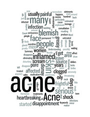 Understanding Acne and its Devastating Results
