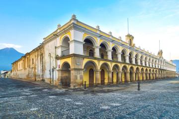 Palacio de los Capitans Antigua, Guatemala
