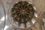 Dome in the Chora Musuem